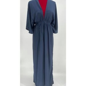 Karma Highway Empress Gown Navy One Size Fits Most